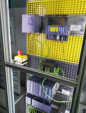 PLC控制柜公司