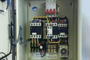變頻器控制柜被分為四個主要的哪些功能呢?