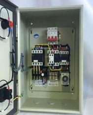 贵州变频器控制柜