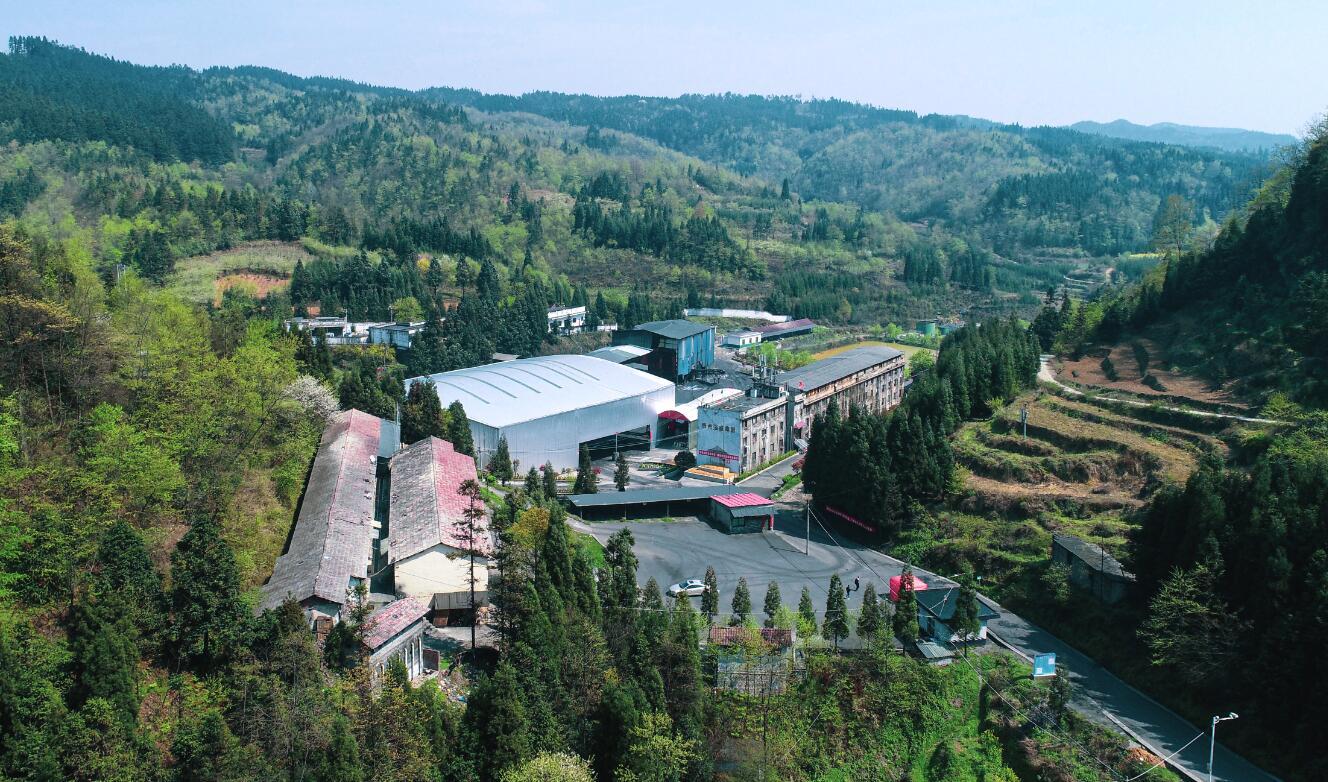 贵州工业自动化工程