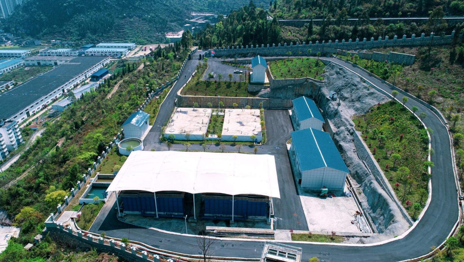 贵州水处理设备厂
