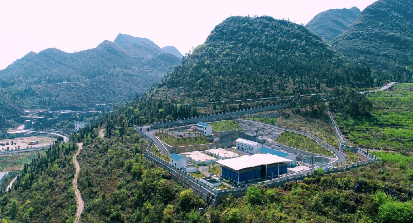 贵州水处理设备厂家