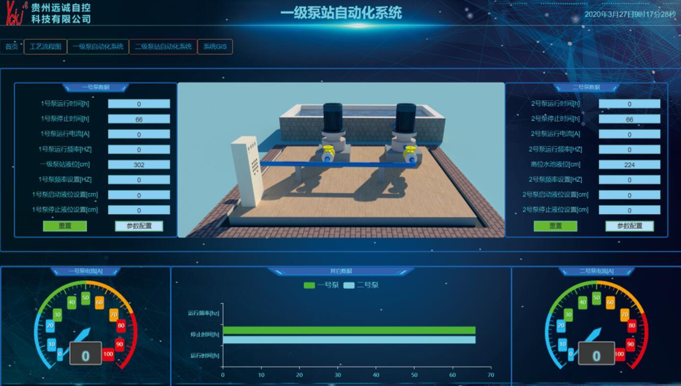 贵州PLC控制柜厂家