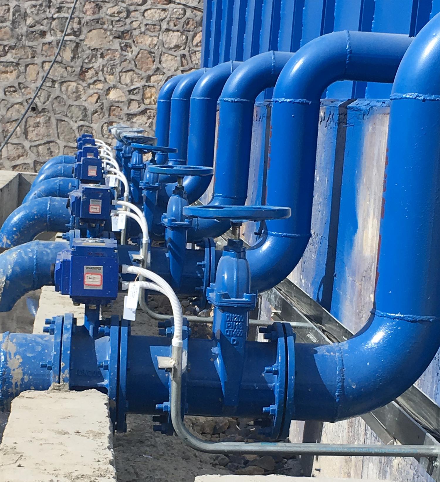 水处理设备选购小知识