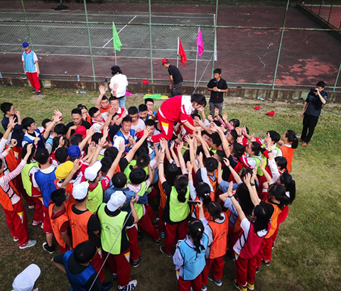 几个原因告诉你,为什么应该打网球?