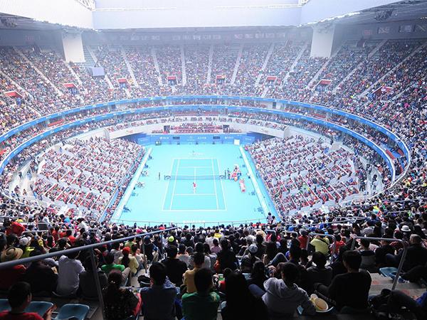 贵阳网球培训公司