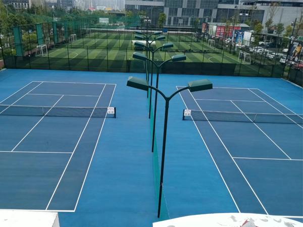 贵阳网球培训基地