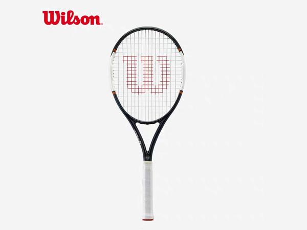 威尔逊网球拍