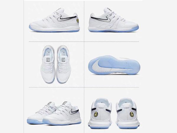 耐克网球鞋