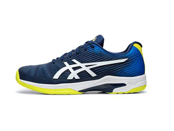 亚瑟士网球鞋