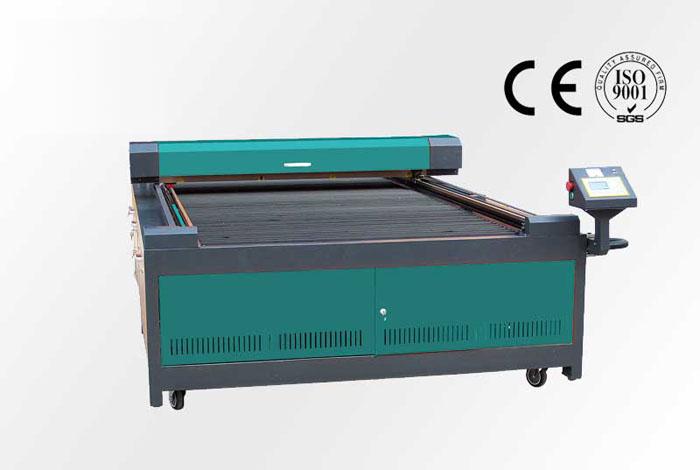 激光裁床系列SD-1318