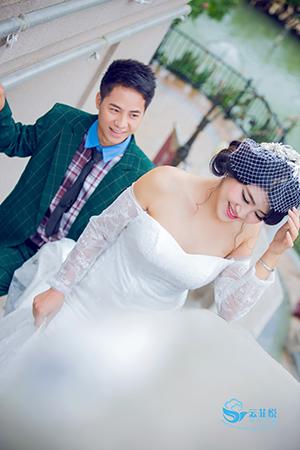 王先生&黄女士