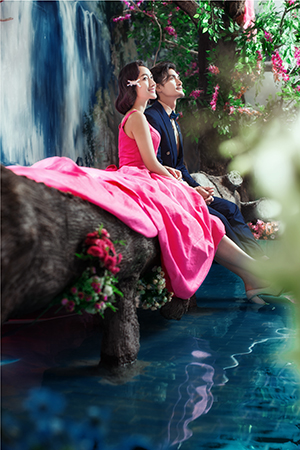 7999元新?#25293;?#22871;-贵阳田园婚纱摄影,贵州婚纱照价格