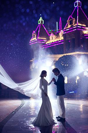 贵阳古典婚纱照