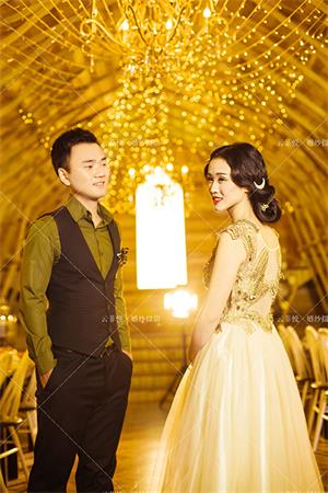 杨先生&邰女士——贵阳婚纱摄影