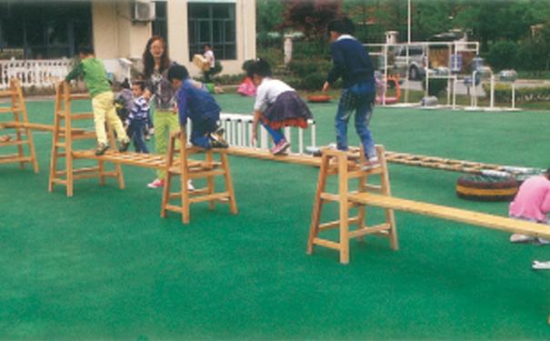 新型的貴州兒童游樂設施怎么讓孩子們產生興趣