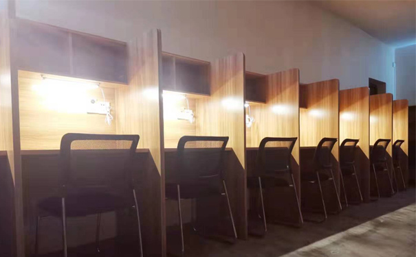 贵州自习室