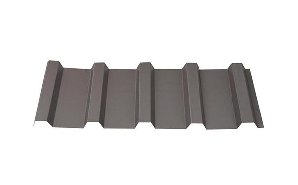 浅聊铝镁锰金属屋面施工知识
