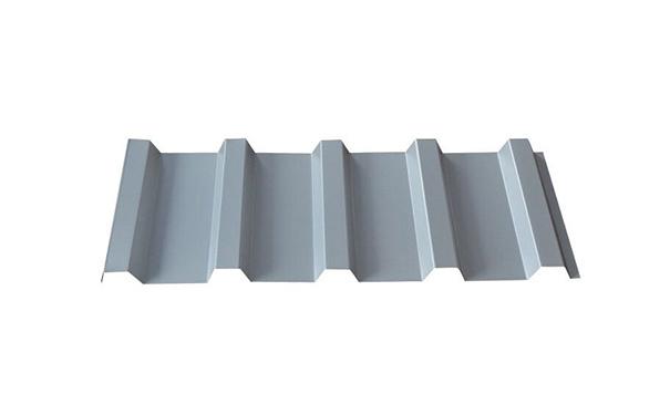铝镁锰板屋面板施工技术你知道吗?