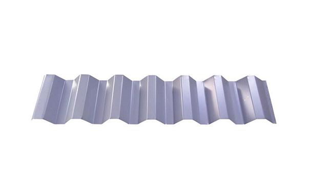 人们现在怎么喜欢都用铝锰镁屋面板?