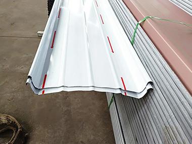 贵州贵阳铝镁锰板