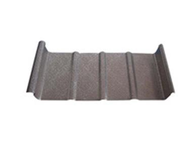 铝镁锰板屋面施工