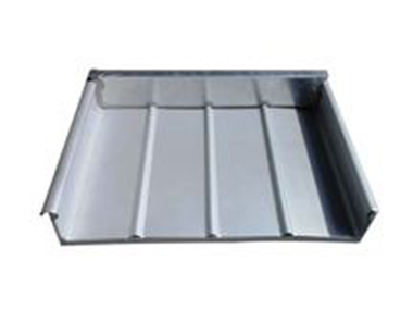 屋面铝镁锰板