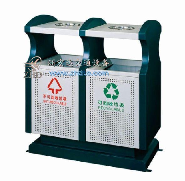 贵阳分类环保垃圾桶