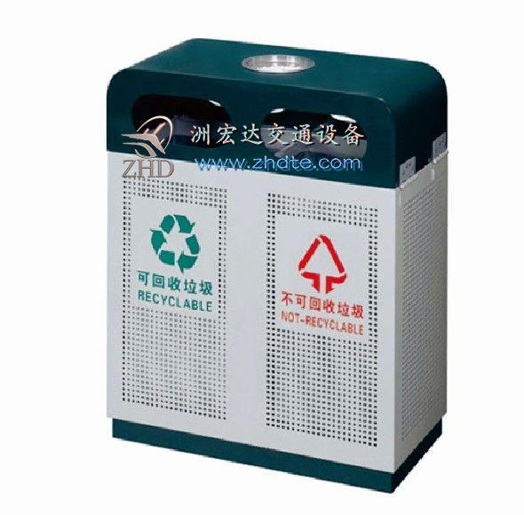 遵义分类环保垃圾桶