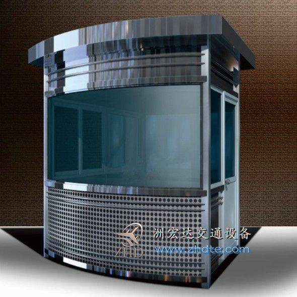 警务岗亭ZHD-GT-10