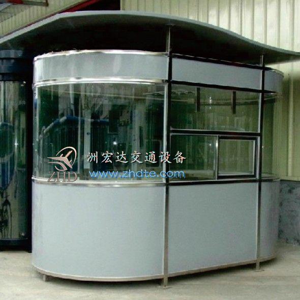 岗亭ZHD-GT-15