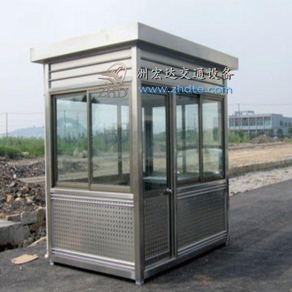 岗亭ZHD-GT-24
