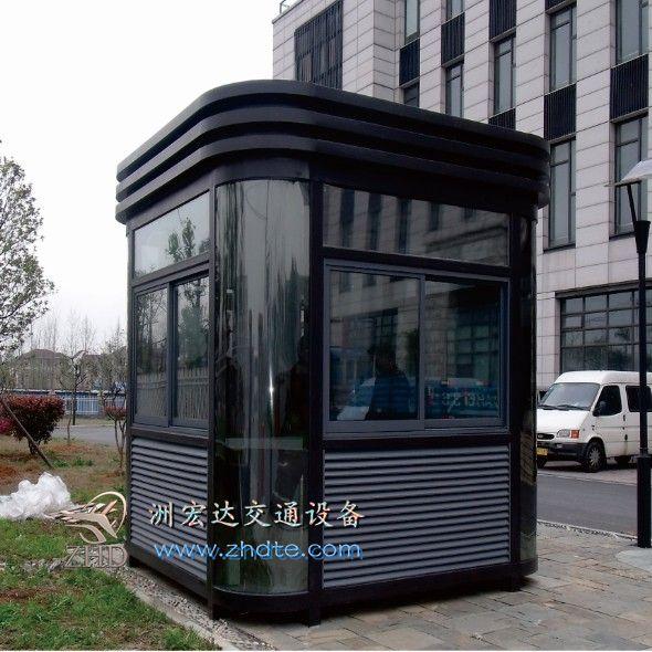 岗亭ZHD-GT-37
