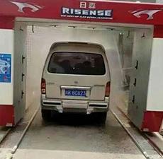 贵阳电脑洗车机厂家