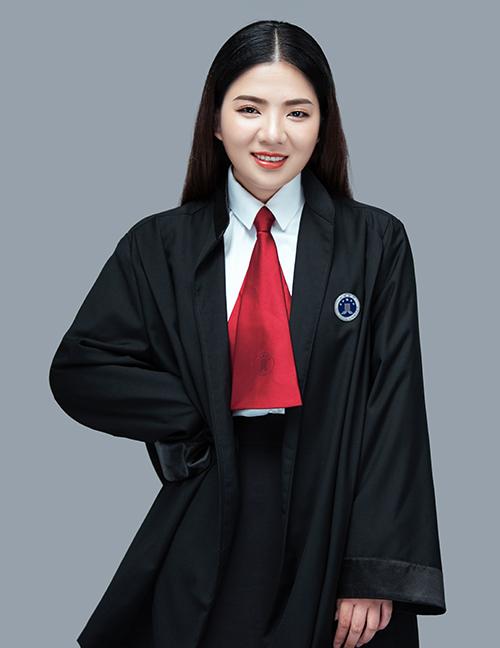 李娅 律师