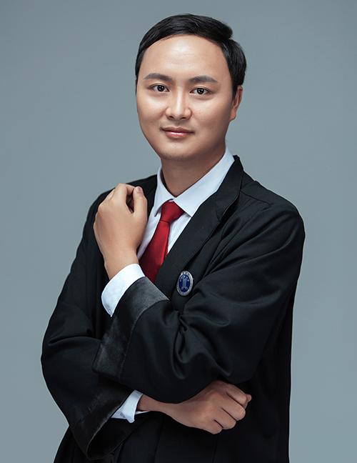 庞承杰 律师