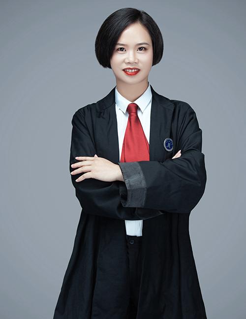 杨丽萍 律师