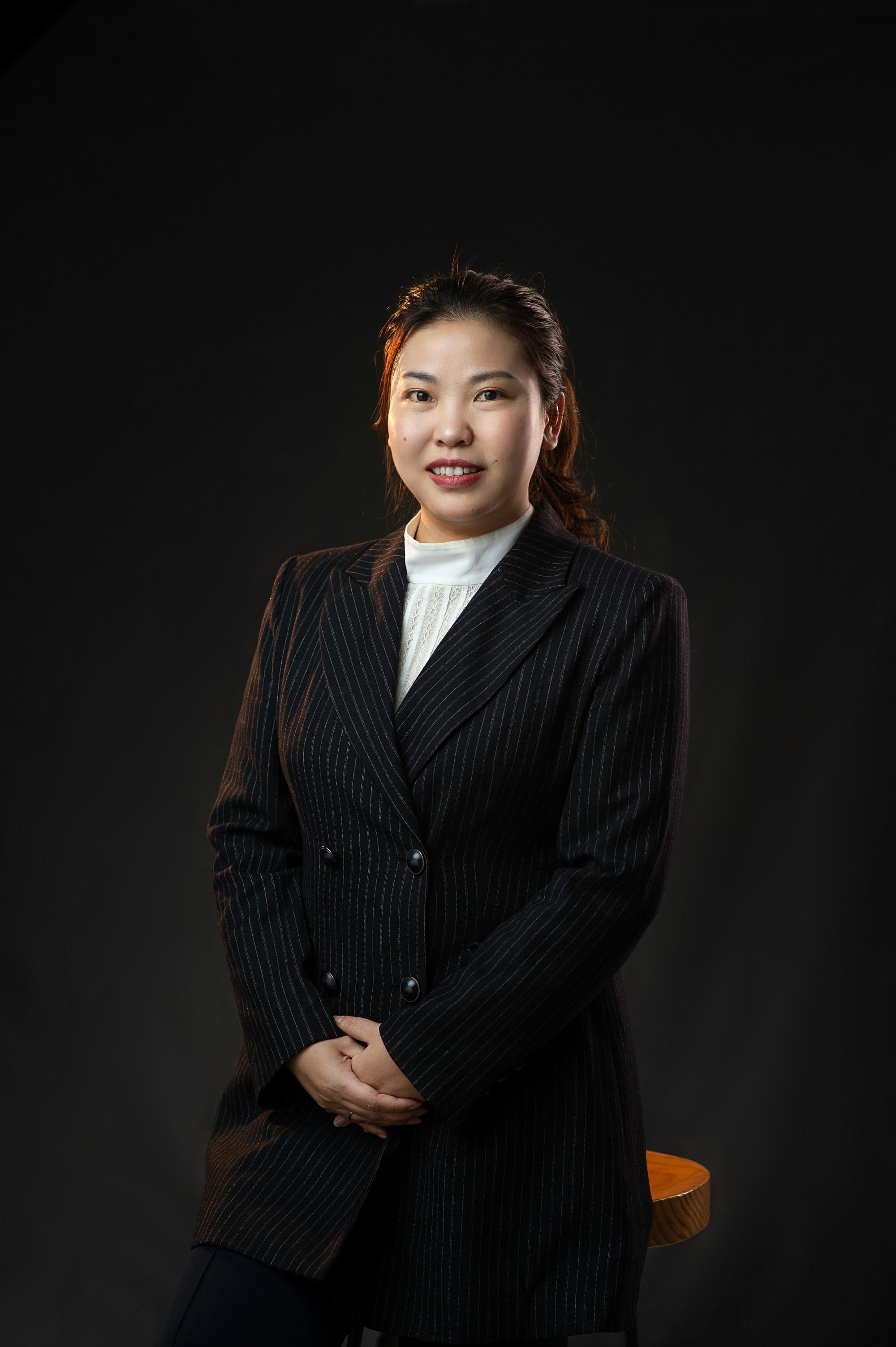 负责人:郑筱祎律师
