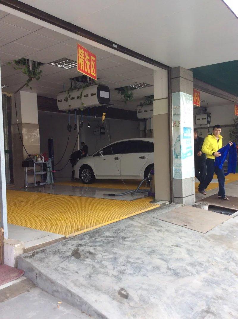 都匀洗车设备公司
