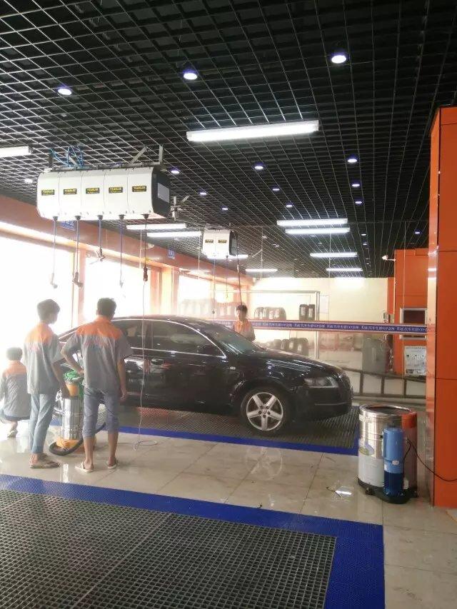毕节洗车用品供应商