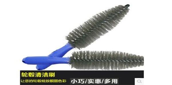 贵州轮毂清洁刷批发