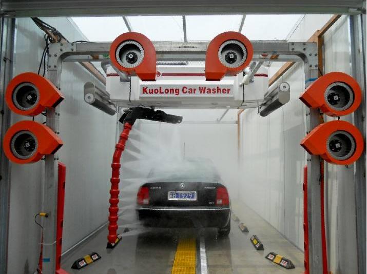 贵阳洗车设备
