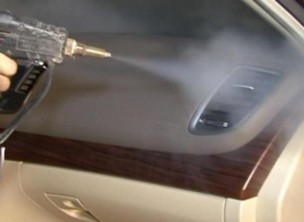贵州洗车机