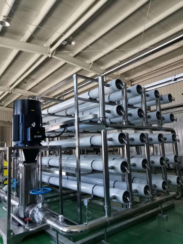 淡化水处理设备