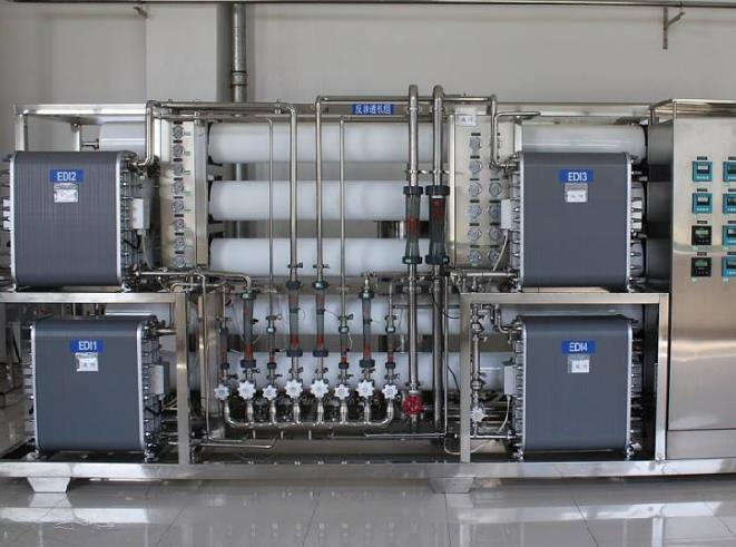 定西水处理设备厂家