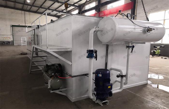 帮你了解正确操作食品加工污水处理设备是至关重要的事情