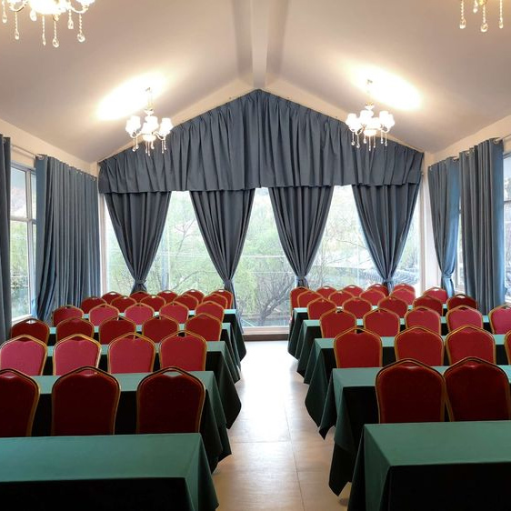 农家乐-大会议室