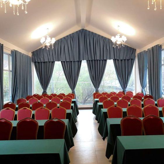 昆明农家乐-大会议室