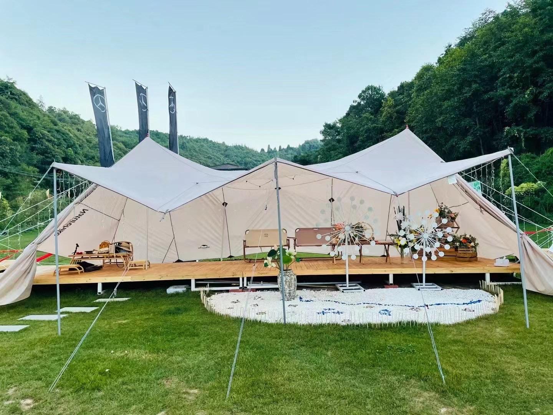 昆明帐篷野餐地