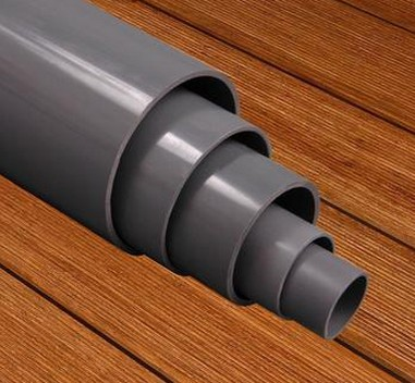 PVC农业灌溉管材